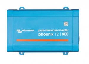 Bilde av VICTRON Phoenix Inverter 12V 800VA Ren Sinus